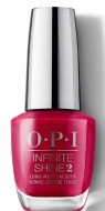 Лак для ногтей OPI Infinite Shine Long-Wear Lacquer PeruBRuby ISLA18: фото