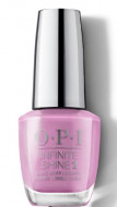 Лак для ногтей OPI Infinite Shine Peru Suzi Will Quechua Later! ISLP31: фото