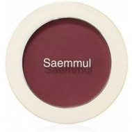 Румяна THE SAEM Saemmul Single Blusher RD02 Dry Rose 5гр: фото