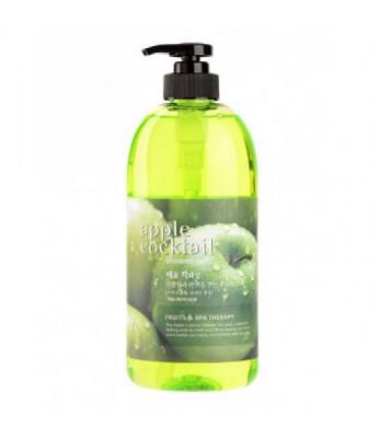 Гель для душа Body Phren Shower Gel Apple Cocktail 730мл: фото