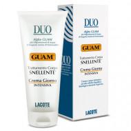 Крем против жировых отложений дневной интенсивный GUAM DUO 200 мл: фото