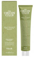 Краска для волос Nook Origin Color Cream 9.13 Бежевый Очень Светлый Блондин 100 мл: фото