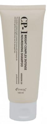 Шампунь протеиновый ESTHETIC HOUSE CP-1 BC Intense Nourishing Shampoo Version 2.0 100мл: фото