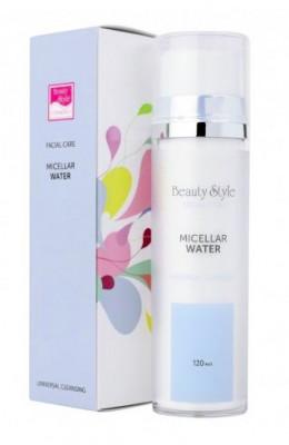 "Мицеллярная вода для всех типов кожи ""Cleansing universal"" 120 мл Beauty Style: фото"