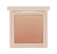 Румяна с эффектом омбре Ombre Blush 03 Sandy Beach Nude To Peach Beige 10 г: фото