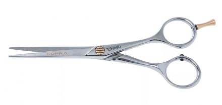 """Ножницы прямые Tondeo S 8555 Supra Classic 5.0"""": фото"""